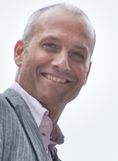 Rhetorikcoach Matthias Pöhm