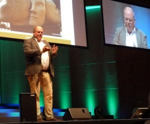 Walter Kohl: Wie Redner persönliche Stärke entwickeln können.
