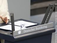 Angela Merkel unsicher: Rhetorische Analyse ihrer Rede zum europäischen Fiskalpakt und ESM